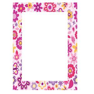 Flores   Marcos de fotos para imprimir   Invitaciones para ...