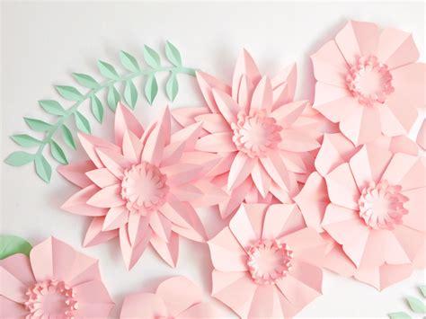 Flores para comunión o cómo hacer un fondo de flores de ...