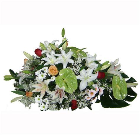 Flores para el tanatorio en Zamora | Centros de flores ...