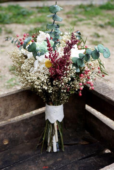 Flores preservadas con base de eucalipto   FloresenelColumpio