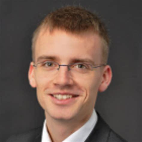 Florian Meyer   IT Administrator   Universitätsmedizin ...