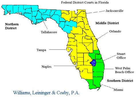 Florida state court judges