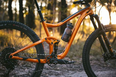 Flow's First Bite: 2019 Giant Trance 29er 1 - Flow ...