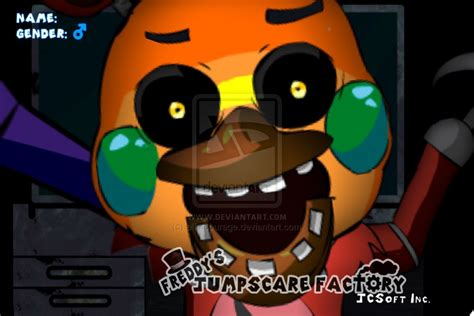FNAF Character Creator by TheHylianHaunter on DeviantArt