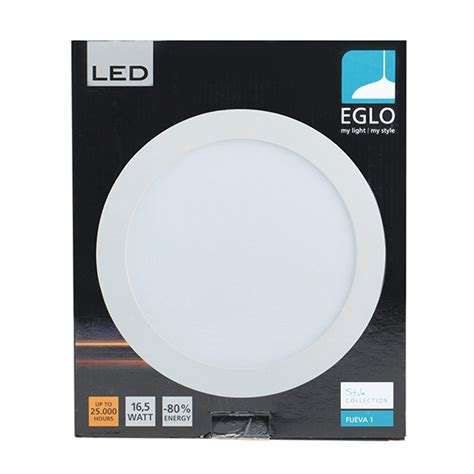 Foco empotrable DOWNLIGHT LED Ref. 17544044 - Leroy Merlin