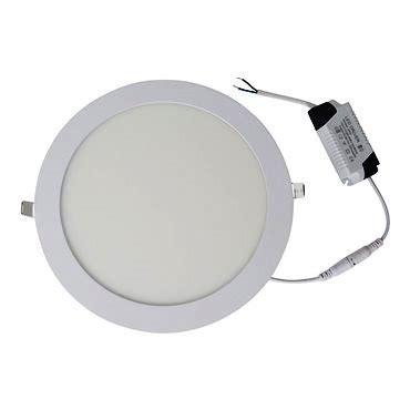Foco LED empotrable para techo Extra Plano | Luces de ...