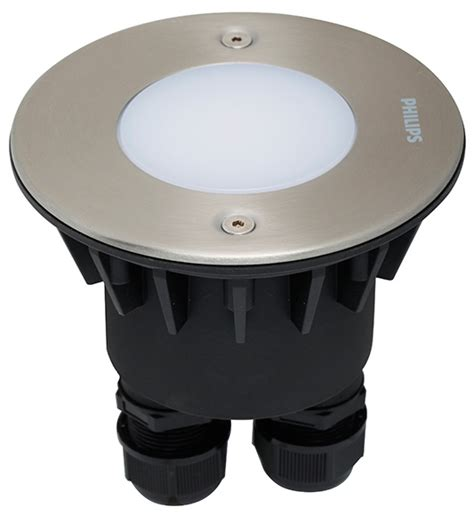 Foco Philips Linares LED Ref. 17473085 - Leroy Merlin