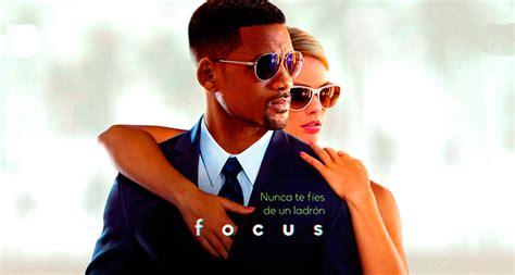Focus, la nueva película de Will Smith