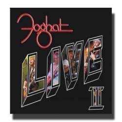 Foghat - Discografía completa álbumes