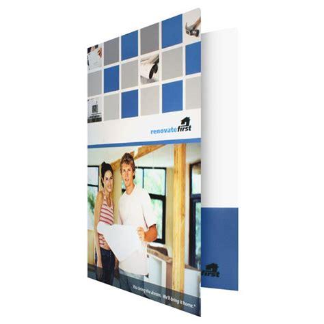 Folder Design: Renovate First Home Improvement ...