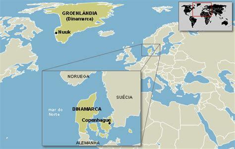 Folha Online - Mundo - Groenlândia comemora autonomia e ...