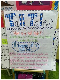 Folktales, Fairytales, and Fables, Oh my!   Lessons by Sandy
