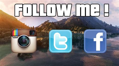 Follow Me !   Instagram,Twitter And Facebook ! :    YouTube