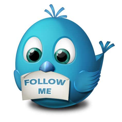 Follow me on Twitter! | Mignon McGarry