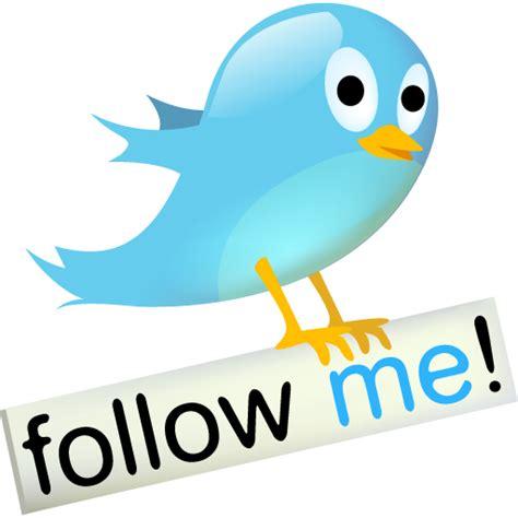 Follow Me On Twitter Png | www.pixshark.com   Images ...