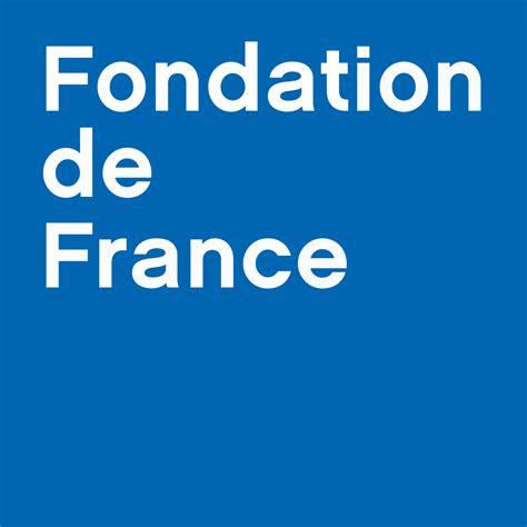 Fondation de France — Wikipédia