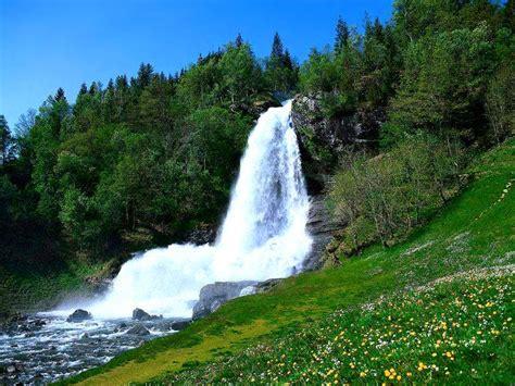FONDITOS: Bella Cascada - Paisajes, Cascadas