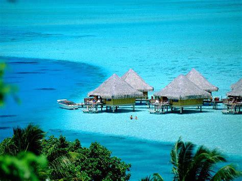 FONDITOS: Bora Bora Tahiti   Paisajes, Verano