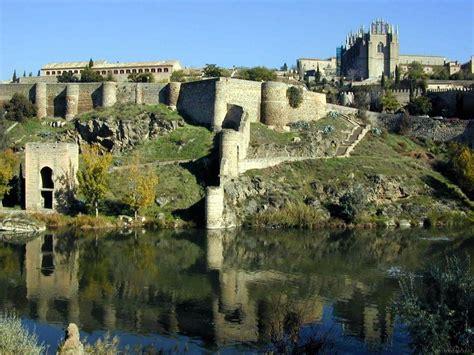 FONDITOS: Toledo  España    Paisajes, Otros
