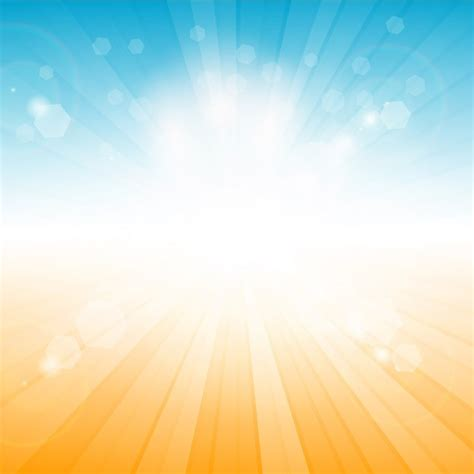 Fondo colorido de verano | Descargar Vectores gratis