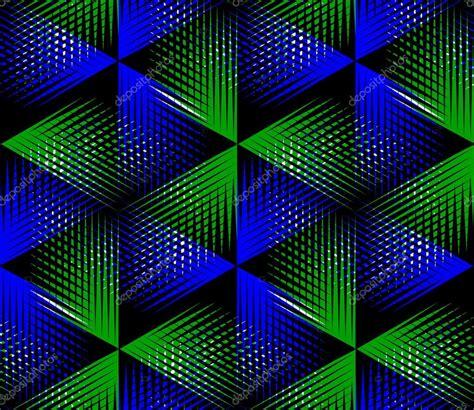 Fondo con figuras geométricas 3d — Archivo Imágenes ...