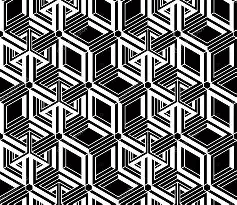 Fondo con figuras geométricas 3d — Vector de stock ...