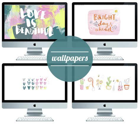 fondo de pantalla primavera | Freebies | Pinterest ...