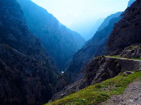 Fondo de pantalla semanal: Ruta del Cares, Asturias ...