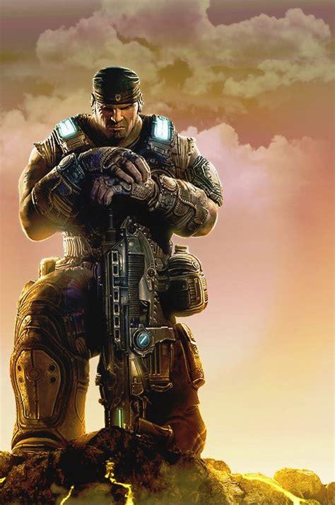 Fondo de pantalla | Wallpaper | Gears of war 3 | Video ...