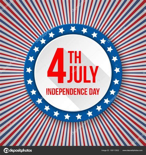 Fondo del día de la independencia de Estados Unidos ...