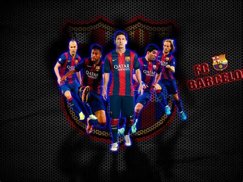 FONDO ESCRITORIO FC BARCELONA