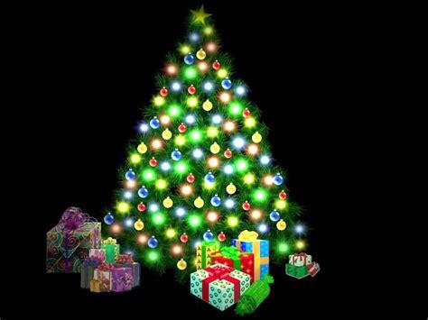 Fondos arbolitos Navidad | Fondos de Pantalla