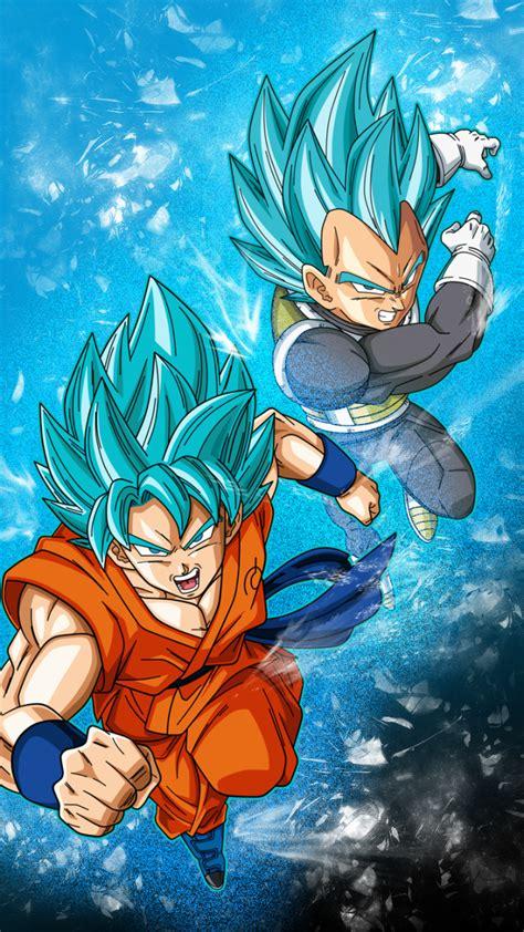 Fondos de Dragon Ball Super para iPhone y Android, Dragon ...