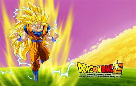Fondos de Dragon Ball Super, Wallpapers Dragon Ball Z ...