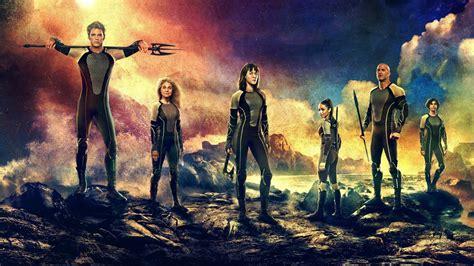 Fondos de Los Juegos del Hambre, The Hunger Games Wallpapers