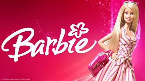 Fondos de pantalla de Barbie, Wallpapers HD Gratis
