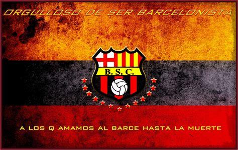 fondos de pantalla de barcelona sporting club Archivos ...