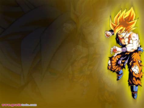 Fondos de pantalla de Dragon Ball Z, Wallpapers gratis
