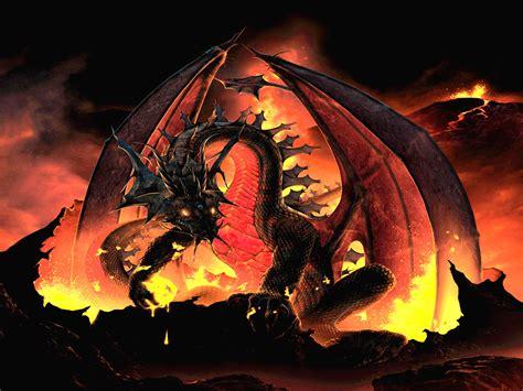 Fondos de pantalla de Dragones, Wallpapers HD Gratis