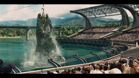 Fondos de pantalla de Jurassic World, Wallpapers HD