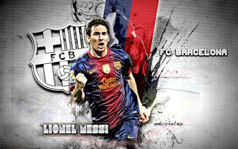 Fondos de pantalla de Leo Messi, Wallpapers HD de Lionel ...