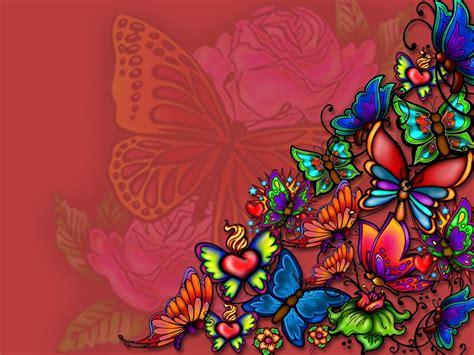Fondos de Pantalla de Mariposas, Wallpapers HD, Mariposas ...