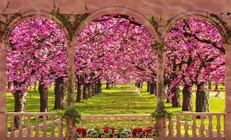 Fondos de pantalla de Primavera, Wallpapers HD | Fondo de ...