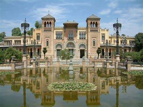 Fondos de Pantalla España Sevilla Ciudades descargar imagenes