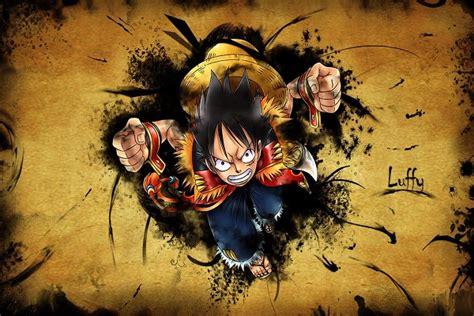 Fondos De Pantalla Hd One Piece | Mas Animes