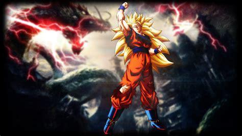 Fondos de pantalla : Son Goku, bola de Dragón, Dragon Ball ...