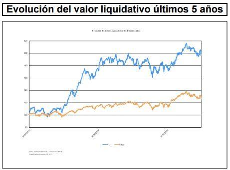 Fondos españoles de renta variable: Análisis de las ...