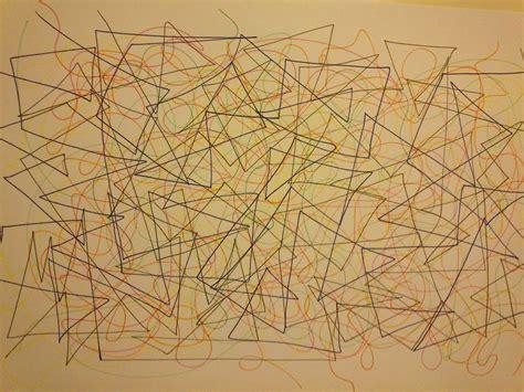 Fondos Generativos – Trabajo de casa | Dibujo, Análisis e ...