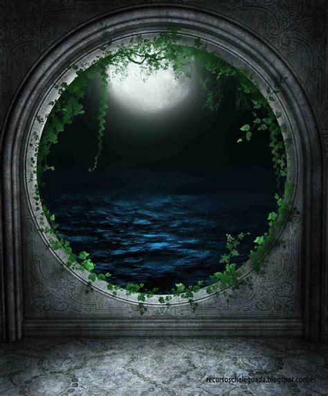 Fondos góticos y fantasía para tus montajes con Photoshop ...