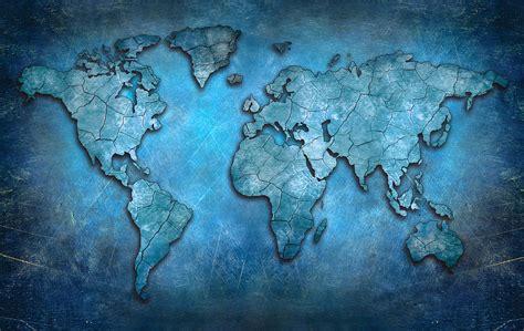 Fondos HD de mapas del mundo | Fondosdepantalla.top